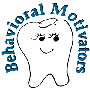 Behavioral Motivators Tooth Logo